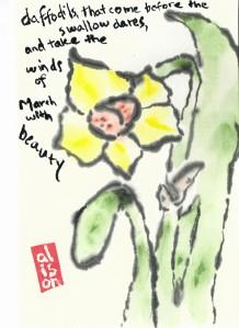 Daffodil.Shakespeare.1.2013-03-09
